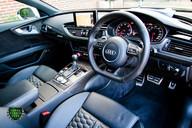 Audi RS7 4.0 TFSI V8 SPORTBACK QUATTRO 40
