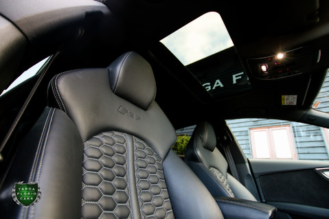 Audi RS7 4.0 TFSI V8 SPORTBACK QUATTRO 39