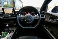 Audi RS7 4.0 TFSI V8 SPORTBACK QUATTRO 45