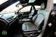 Audi RS7 4.0 TFSI V8 SPORTBACK QUATTRO 47
