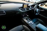 Audi RS7 4.0 TFSI V8 SPORTBACK QUATTRO 48