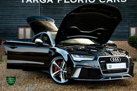 Audi RS7 4.0 TFSI V8 SPORTBACK QUATTRO 55