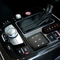 Audi RS7 4.0 TFSI V8 SPORTBACK QUATTRO 1
