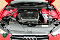 Audi A5 TDI S LINE SPECIAL EDITION 5
