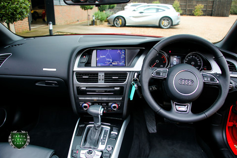 Audi A5 TDI S LINE SPECIAL EDITION 41