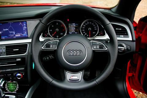 Audi A5 TDI S LINE SPECIAL EDITION 44