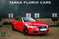 Audi A5 TDI S LINE SPECIAL EDITION 1