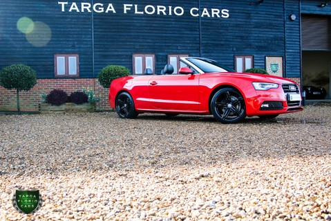 Audi A5 TDI S LINE SPECIAL EDITION 15