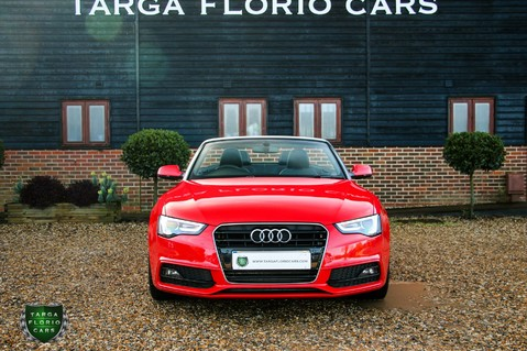 Audi A5 TDI S LINE SPECIAL EDITION 17