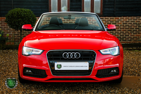 Audi A5 TDI S LINE SPECIAL EDITION 18