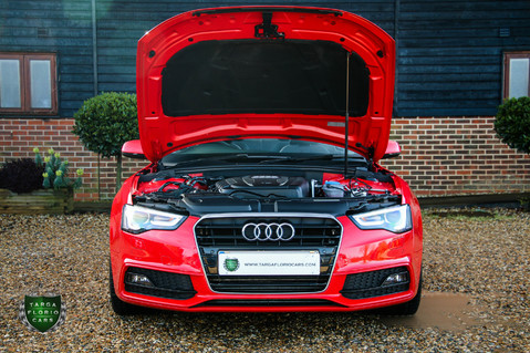Audi A5 TDI S LINE SPECIAL EDITION 19