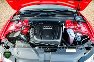 Audi A5 TDI S LINE SPECIAL EDITION 20