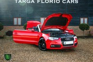 Audi A5 TDI S LINE SPECIAL EDITION 21
