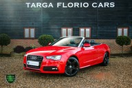 Audi A5 TDI S LINE SPECIAL EDITION 23