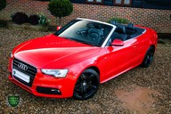 Audi A5 TDI S LINE SPECIAL EDITION 26