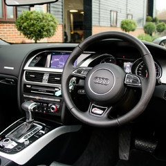Audi A5 TDI S LINE SPECIAL EDITION 2