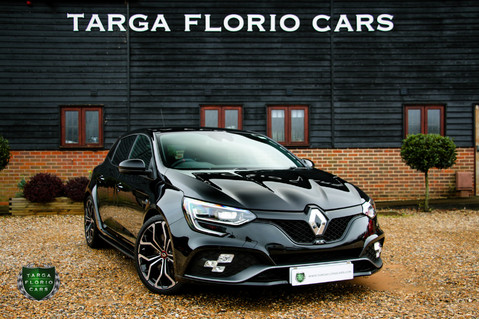 Used 2018 Renault Megane R S 280 Cup For Sale Targa