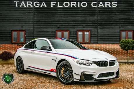 BMW 4 Series M4 DTM CHAMPION EDITION