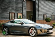 Jaguar F-Type V6 S 19