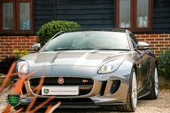 Jaguar F-Type V6 S 20