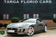 Jaguar F-Type V6 S 22