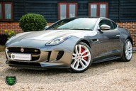 Jaguar F-Type V6 S 23