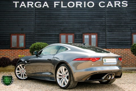 Jaguar F-Type V6 S 2