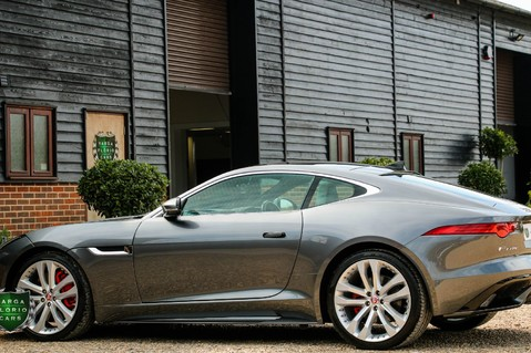 Jaguar F-Type V6 S 34