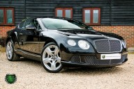 Bentley Continental GT MDS 8