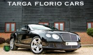 Bentley Continental GT MDS 9