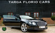 Bentley Continental GT MDS 11