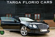 Bentley Continental GT MDS 10