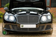 Bentley Continental GT MDS 13