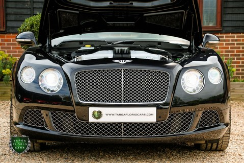 Bentley Continental GT MDS 12