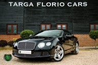 Bentley Continental GT MDS 17