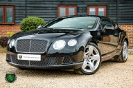 Bentley Continental GT MDS 18