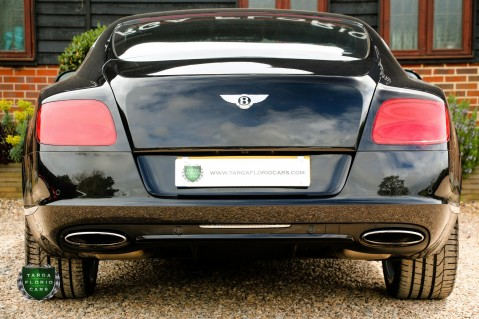 Bentley Continental GT MDS 22