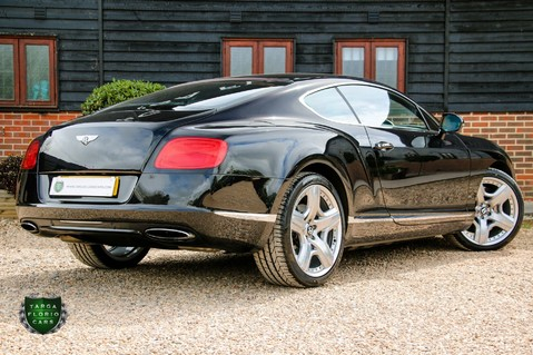 Bentley Continental GT MDS 26