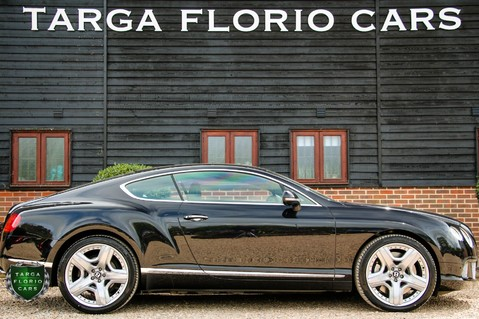 Bentley Continental GT MDS 28