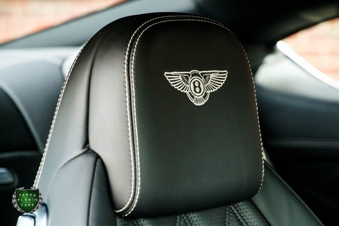 Bentley Continental GT MDS 34