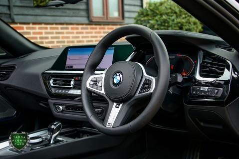 BMW Z4 M40I 4