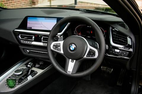 BMW Z4 M40I 29