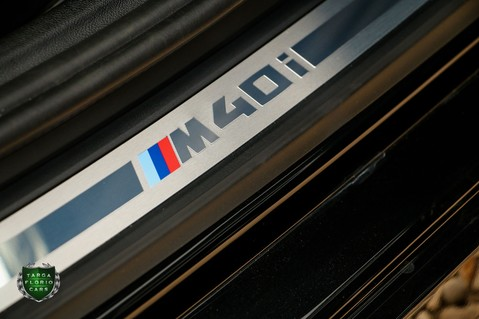 BMW Z4 M40I 41