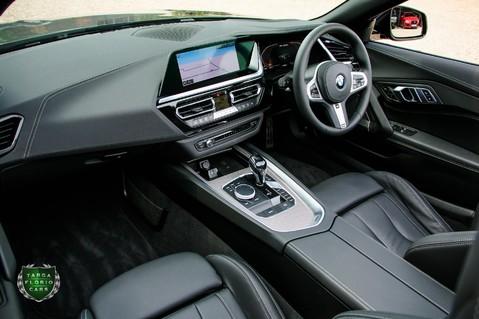 BMW Z4 M40I 31