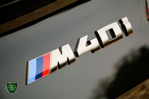 BMW Z4 M40I 43