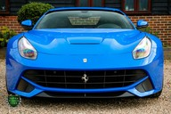 Ferrari F12 Berlinetta 11