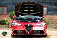 Alfa Romeo Giulia QUADRIFOGLIO 2.9 BITURBO V6 19