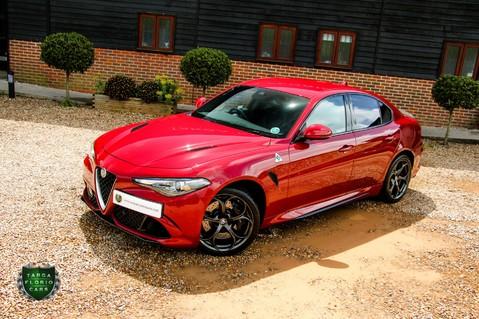 Alfa Romeo Giulia QUADRIFOGLIO 2.9 BITURBO V6 23