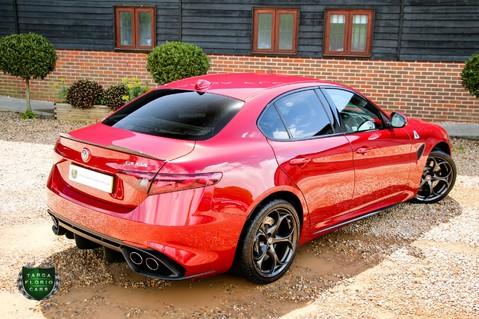 Alfa Romeo Giulia QUADRIFOGLIO 2.9 BITURBO V6 34