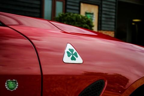 Alfa Romeo Giulia QUADRIFOGLIO 2.9 BITURBO V6 38